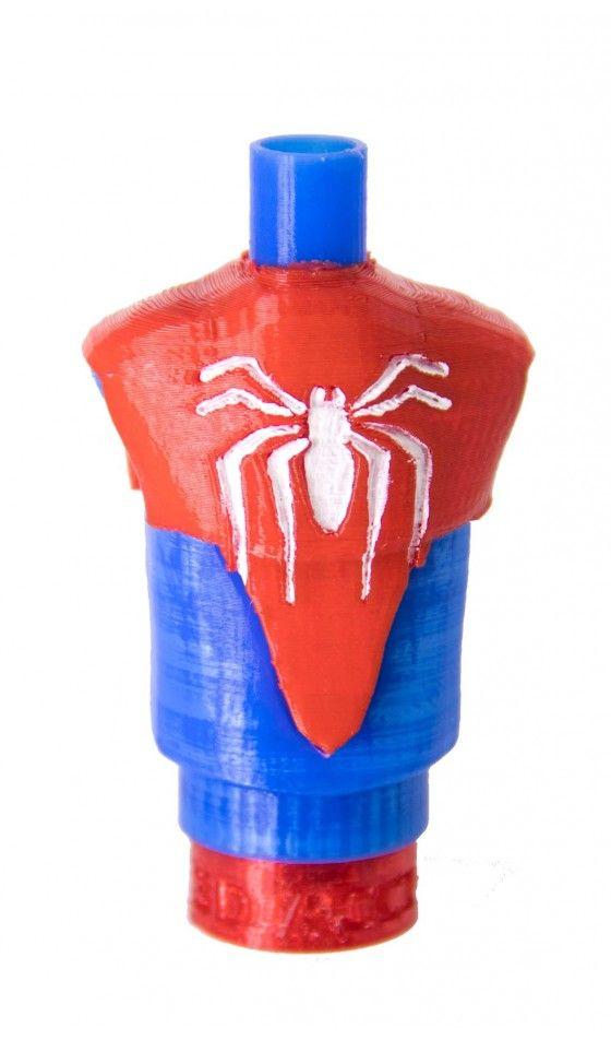 Boquilha 3DA - Spider
