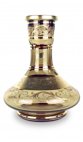 Base Egermann Brasil Genie Tribal 26cm - Old Gold
