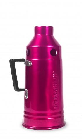 Cubrevientos AV Brasil - Gloss Pink