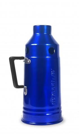 Cubrevientos AV Brasil - Dark Blue