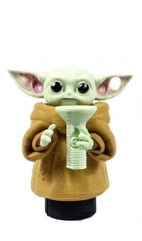 Boquilha 3DS - Baby Yoda