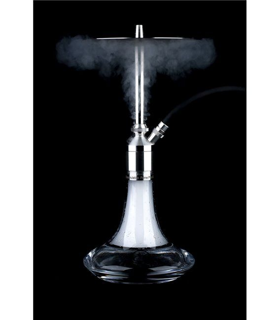 Steamulation Prime PRO X - Clear