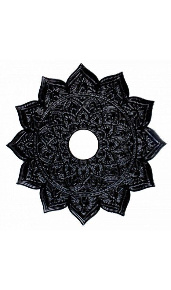 Prato EBS Sleek 23cm - Black