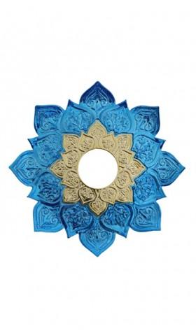 Plato Joy Hookah - Light Blue