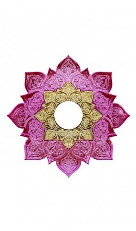 Plato Joy Hookah - Pink