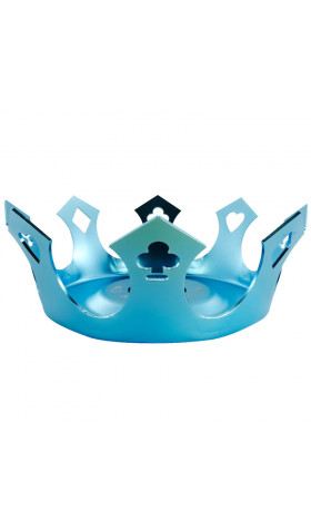 Prato Royal Flush - Light Blue