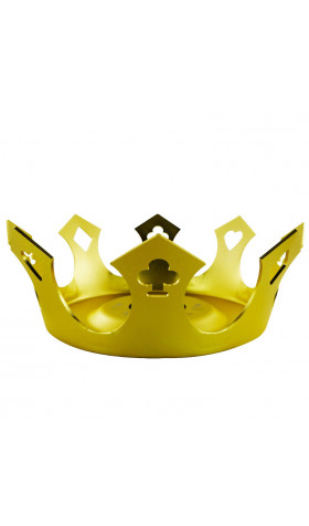 Prato Royal Flush - Gold