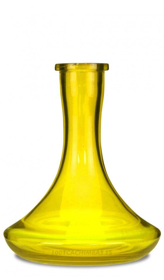 Base Rusa Ufo - Yellow