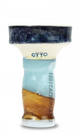 Rosh Otto Tradi - Blue