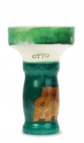 Rosh Otto Tradi - Green