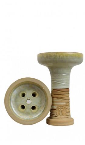 Cazoleta Hispacachimba Strip Tradi - Cream