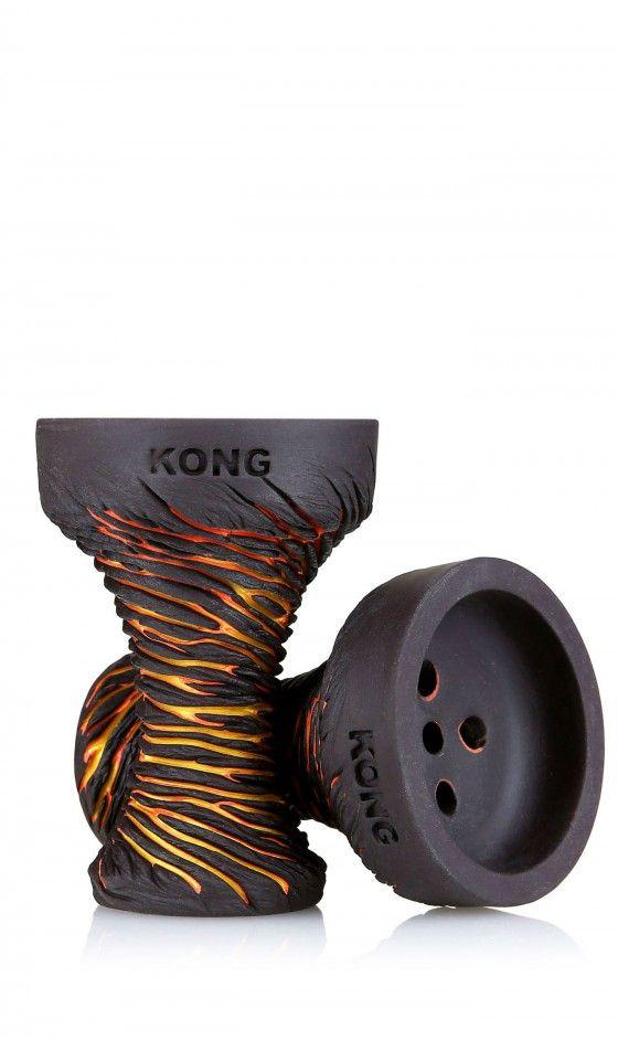 Cazoleta Kong - Lava