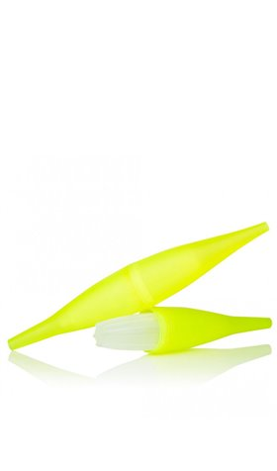 Ice Bazooka - Yellow Fluor