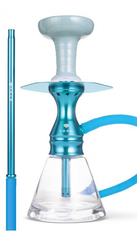 Cachimba Tsar Nitro NX - Sky blue