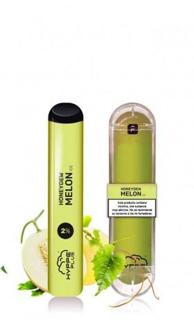POD Desechable Hype - Honeydew Melon