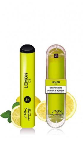 POD Desechable Hype - Lemon Ice