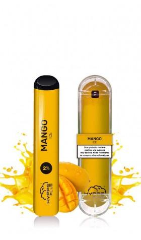 POD Desechable Hype - Mango Ice