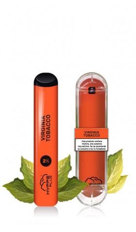 POD Desechable Hype - Virginia Tobacco