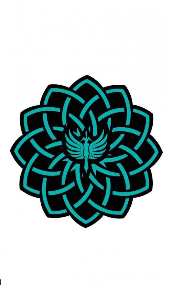 Tapete Antideslizante Sword - Turquoise