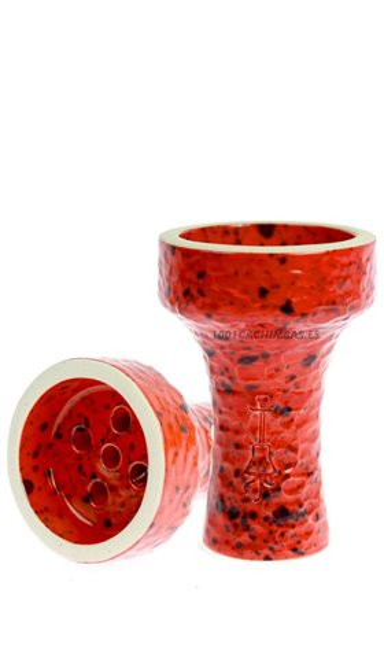 Rosh Medusa Elemento Agua 2.0 - Red