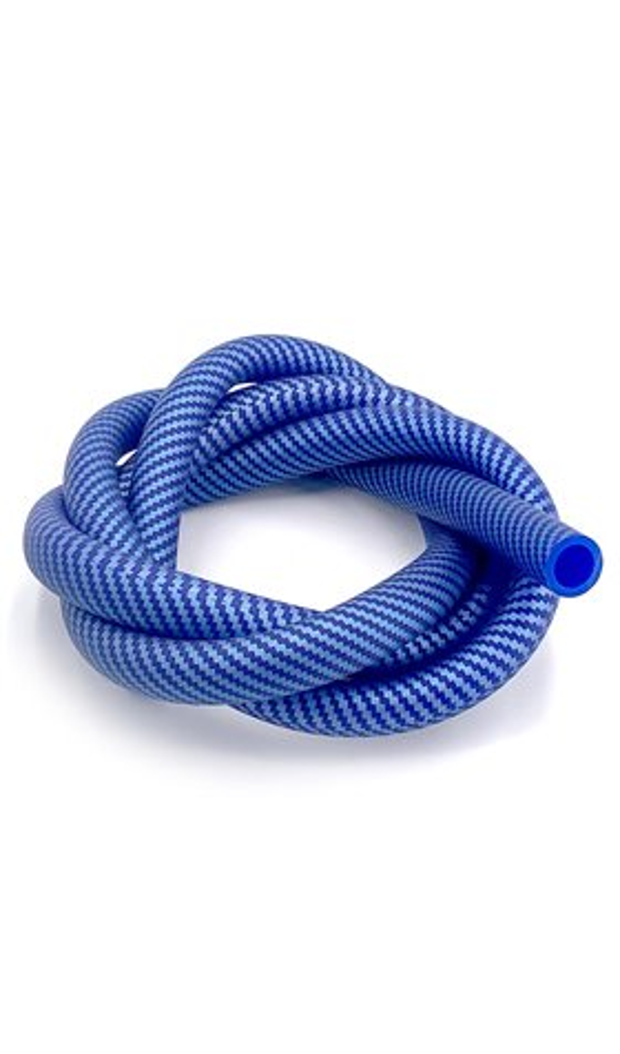 Tubo De Manguera Soft - Blue Carbon