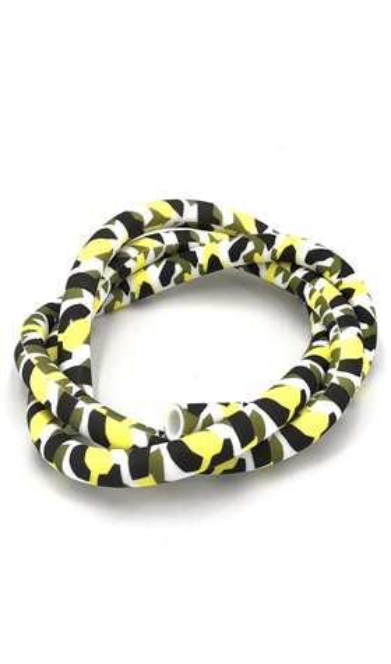 Tubo de manguera soft - Yellow Camo