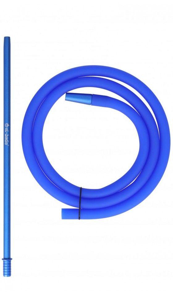 Mangueira El Badia Completa Slim - Azul