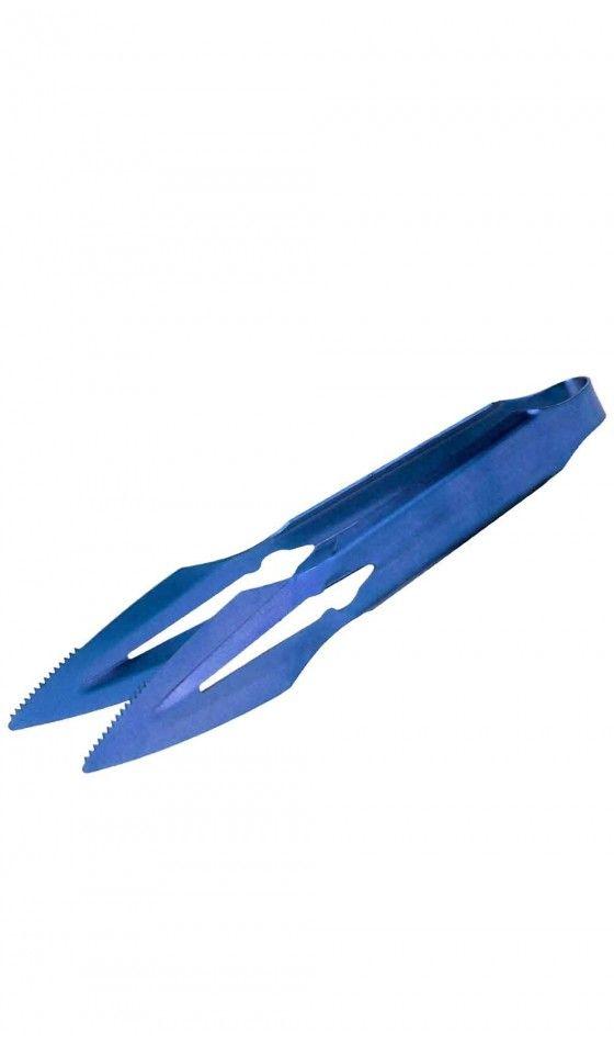 Pinzas Spear - Deep Blue