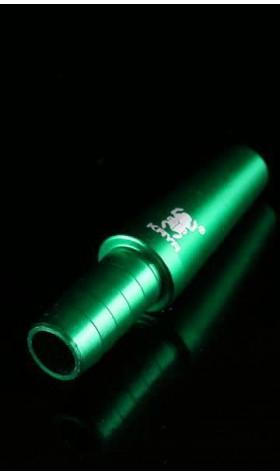 Kaya Conector de Manguera 3.0 - green