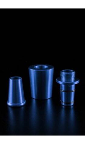 Kaya adaptador para Filtro de melaza - blue