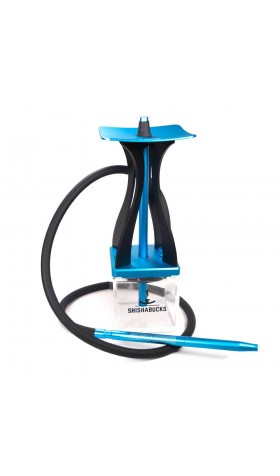 Shishabucks Cloud Mini - Blue