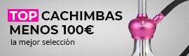 MEJORES CACHIMBAS POR MENOS DE 100€