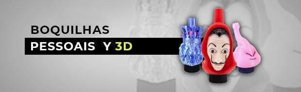 Boquilhas 3D