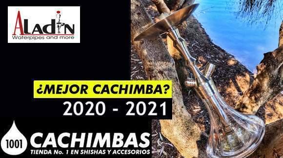 La Mejor Cachimba 2020 - 2021, relación calidad-precio.