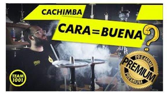 Cachimbas Premium
