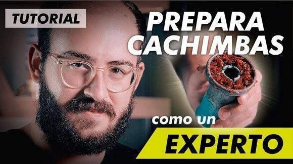 CÓMO PREPARAR LA CACHIMBA PERFECTA