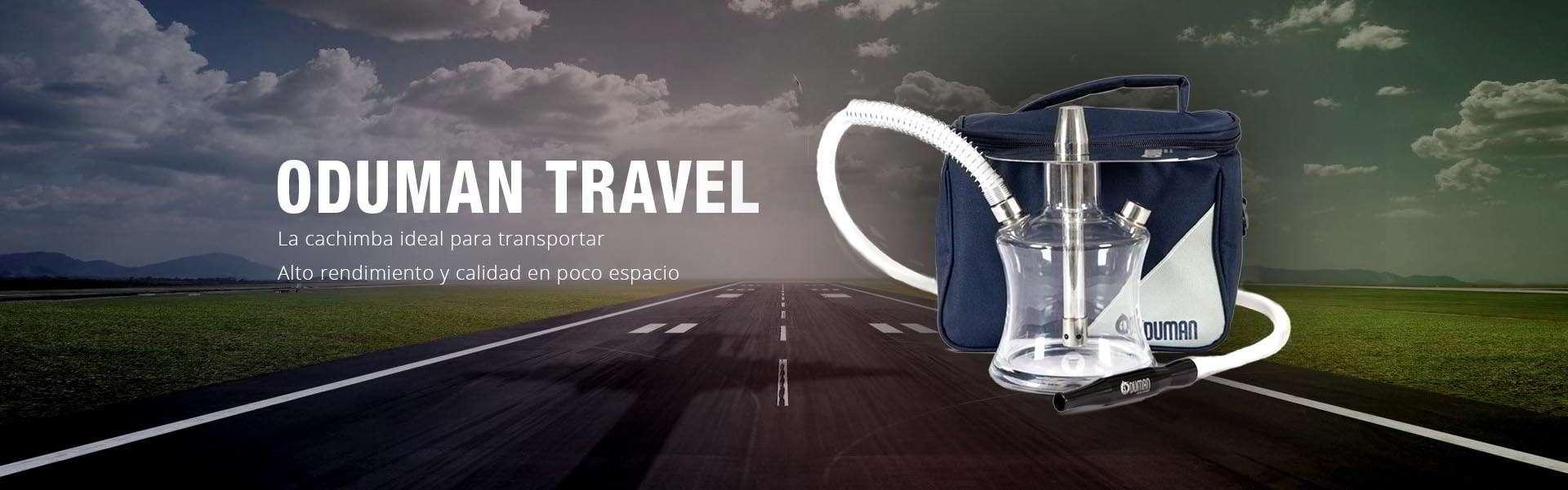 Oduman N2 Travel